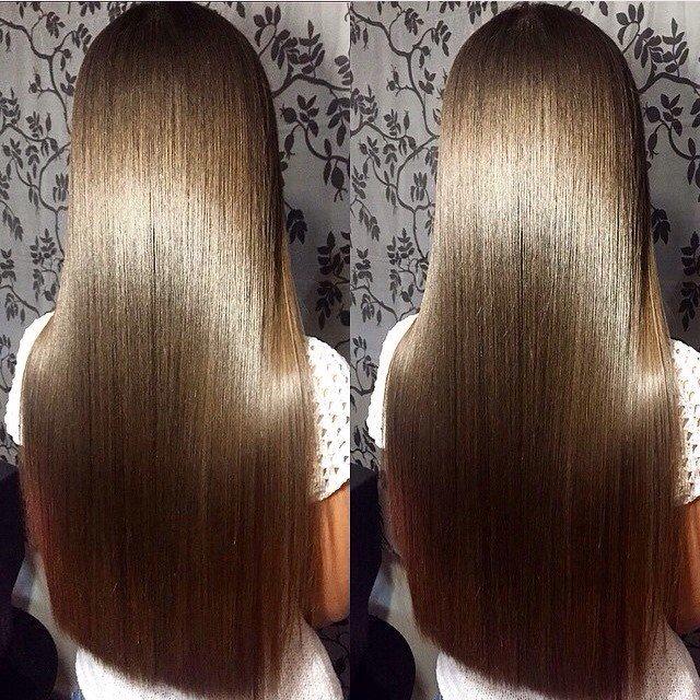 Ламинирование волос волгоград
